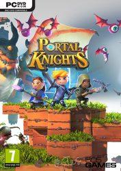 دانلود بازی Portal Knights برای PC