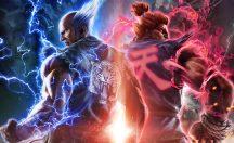 تریلری با محوریت شخصیت های بازی Tekken 7 منتشر شد