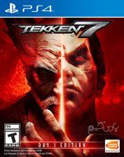 دانلود بازی Tekken 7 برای PS4 + آپدیت ها