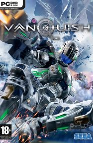دانلود بازی Vanquish برای PC