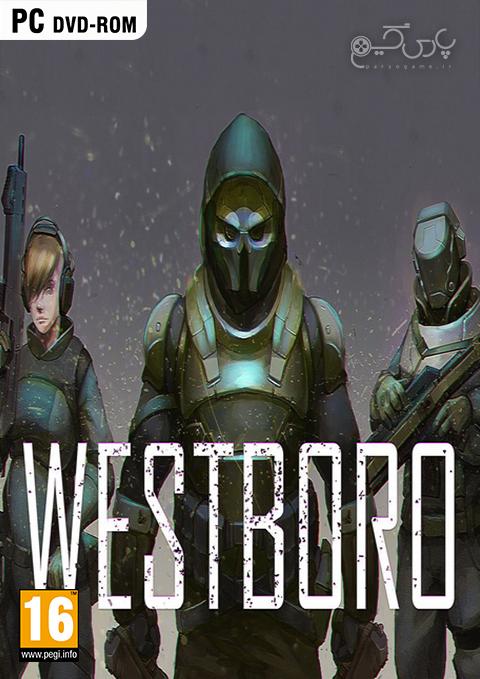 دانلود بازی Westboro برای PC