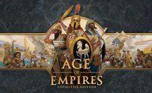 بازی Age of Empires Definitive Edition معرفی شد [E3 2017]