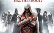 دانلود بازی Assassin's Creed Brotherhood برای XBOX 360