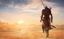 تریلر گیم پلی بازی Assassin's Creed: Origins منتشر شد [E3 2017]
