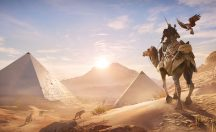 بازی Assassin's Creed: Origins معرفی شد [E3 2017]
