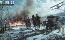 بستهی الحاقی بازی Battlefield 1 با نام In The Name Of The Tsar معرفی شد