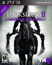 دانلود بازی Darksiders II برای PS3