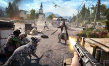 گیم پلی بازی Far Cry 5 منتشر شد [E3 2017]