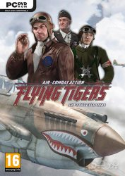 دانلود بازی Flying Tigers: Shadows Over China برای PC