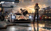 بازی Forza Motorsport 7 معرفی شد [E3 2017]