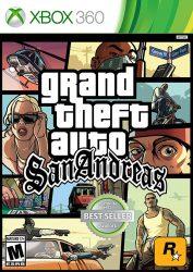 دانلود بازی Grand Theft Auto San Andreas برای ایکس باکس 360