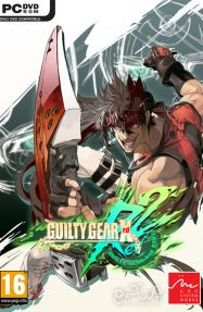 دانلود بازی Guilty Gear Xrd: Rev 2 برای PC