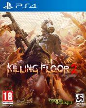 دانلود بازی Killing Floor 2 برای PS4