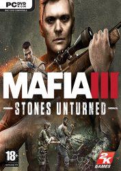 دانلود بازی Mafia 3 Stones Unturned برای کامپیوتر