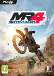 دانلود بازی Moto Racer 4 برای PC
