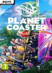 دانلود بازی Planet Coaster برای کامپیوتر