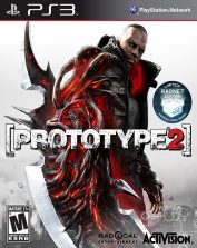دانلود بازی Prototype 2 برای PS3
