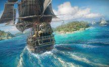 تریلر گیم پلی بازی Skull & Bones منتشر شد [E3 2017]