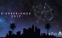 پوشش زنده پارسی گیم از کنفرانس سونی در [E3 2017]