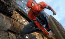 گیم پلی جدید از بازی Spider-Man منتشر شد [E3 2017]