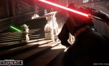 14 دقیقه گیم پلی از بازی Star Wars Battlefront II منتشر شد [E3 2017]
