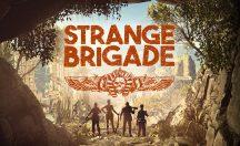 بازی Strange Brigade معرفی شد