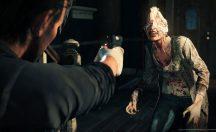 بازی The Evil Within 2 معرفی شد [E3 2017]