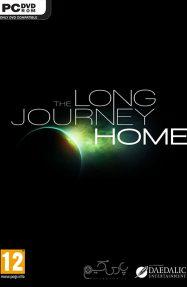 دانلود بازی The Long Journey Home برای PC