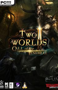 دانلود بازی Two Worlds II برای PC