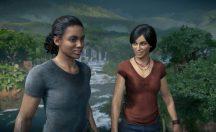 تریلر 10 دقیقه ای از گیم پلی بازی Uncharted: The Lost Legacy منتشر شد