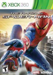 دانلود بازی The Amazing Spider-Man برای ایکس باکس 360