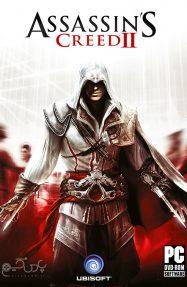 دانلود بازی Assassin's Creed II برای کامپیوتر