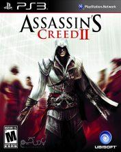 دانلود بازی Assassin's Creed II برای پلی استیشن 3