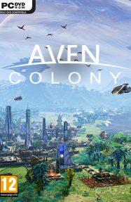 دانلود بازی Aven Colony برای کامپیوتر