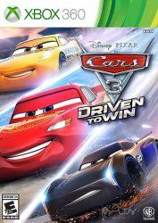 دانلود بازی Cars 3 Driven to Win برای ایکس باکس 360