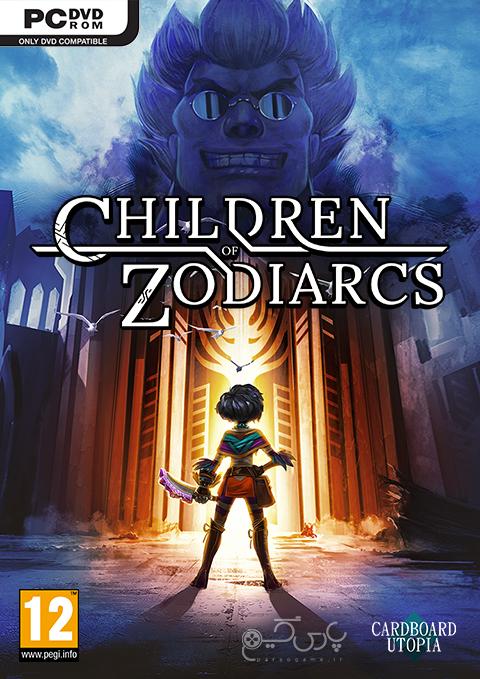 دانلود بازی Children of Zodiarcs : Collector's Edition برای PC