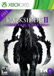 دانلود بازی DarkSiders II برای ایکس باکس 360