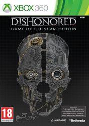 دانلود بازی Dishonored برای ایکس باکس 360