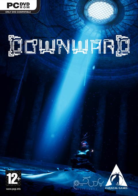 دانلود بازی Downward برای کامپیوتر