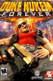 دانلود بازی Duke Nukem Forever برای کامپیوتر