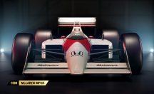 تریلر جدیدی از گیم پلی بازی F1 2017 منتشر شد