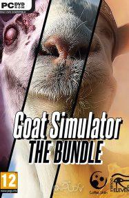 دانلود بازی Goat Simulator برای PC