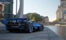 تاریخ عرضه ی بازی Gran Turismo Sport مشخص شد