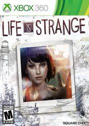 دانلود بازی Life Is Strange برای XBOX 360