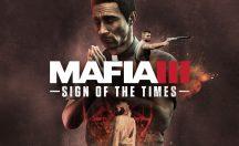 تریلر هنگام عرضه ی بازی Mafia III - Sign of the Times منتشر شد