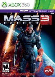 دانلود بازی Mass Effect 3 برای ایکس باکس 360