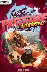 دانلود بازی Pressure Overdrive برای کامپیوتر