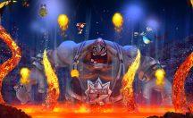 تاریخ عرضه بازی Rayman Legends: Definitive Edition مشخص شد