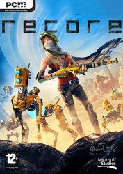 دانلود بازی Recore برای PC