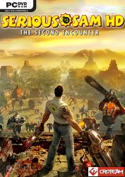 دانلود بازی Serious Sam HD The Second Encounter برای PC
